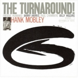 Hank Mobley - The Turnaround! '1965