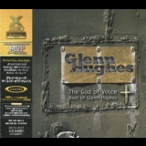 Glenn Hughes - The God Of Voice: Best Of Glenn Hughes '1998
