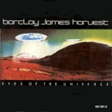 Barclay James Harvest - Eyes Of The Universe '1979