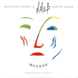 Manfred Mann's Earth Band - Masque '1987