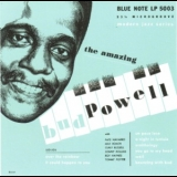 Bud Powell - The Amazing Bud Powell (Blue Note 75th Anniversary) '1951