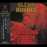 Glenn Hughes - Burning Japan Live '1994