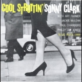 Sonny Clark - Cool Struttin' (Blue Note 75th Anniversary) '1958