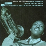 Hank Mobley - Soul Station (Blue Note 75th Anniversary) '1959