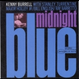 Kenny Burrell - Midnight Blue (Blue Note 75th Anniversary) '1963
