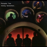 Porcupine Tree - Arriving Somewhere... (2CD) '2006