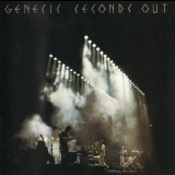 Genesis - Seconds Out (2CD) '1994