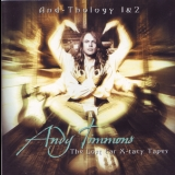 Andy Timmons - And-thology - The Lost Ear X-tacy Tapes '2001