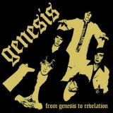 Genesis - From Genesis To Revelation (2CD) '2005