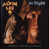 Alvin Lee - In Flight (1998 Remaster) (2CD) '1974