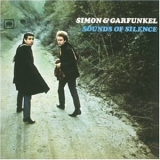 Simon & Garfunkel - Sounds Of Silence [remaster+bonus] '1970