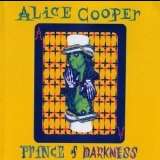Alice Cooper - Prince Of Darkness '1989