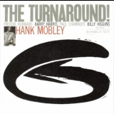 Hank Mobley - The Turnaround! (Blue Note 75th Anniversary) '1965