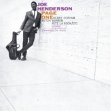 Joe Henderson - Page One (Blue Note 75th Anniversary) '1963