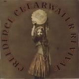 Creedence Clearwater Revival - Mardi Gras '1972