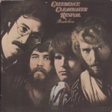 Creedence Clearwater Revival - Pendulum '1970