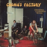 Creedence Clearwater Revival - Cosmo's Factory '1970