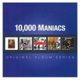 10,000 Maniacs - Original Album Series '2013