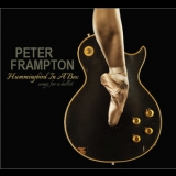 Peter Frampton - Hummingbird In A Box: Songs For A Ballet '2014