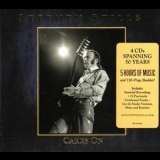 Stephen Stills - Carry On (4CD BoxSet) '2013