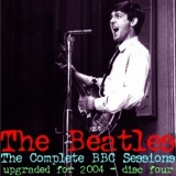 Beatles, The - The Complete BBC Sessions - Upgraded for 2004 - Disc 4 '2004