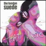 Suede - Head Music (2CD) '2011