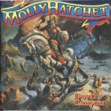 Molly Hatchet - Devil's Canyon '1996