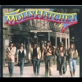 Molly Hatchet - No Guts...No Glory '1983