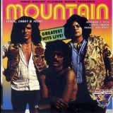 Mountain - Greatest Hits Live '2000