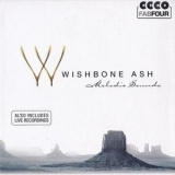 Wishbone Ash - Top Of The World (4CD) '2009