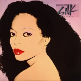 Diana Ross - Silk Electric '1982