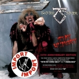 Twisted Sister - Stay Hungry (25th Anniversary Edition) (2CD) '2009