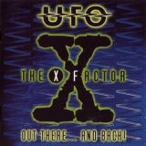 Ufo - The X Factor - Out There... And Back! (2CD) '1997