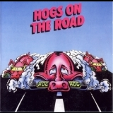 Groundhogs - Hogs On The Road-2 (2CD) '1988