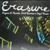 Erasure - Fingers & Thumbs (Cold Summer's Day) '1995