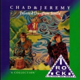 Chad & Jeremy - Painted Dayglow Smile '1992