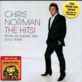 Chris Norman - The Hits! From His Smokie And Solo Years  '2009
