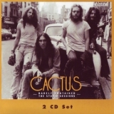 Cactus - Barely Contained: The Studio Sessions '1972