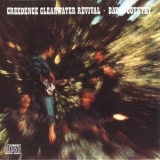 Creedence Clearwater Revival - Bayou Country '1969