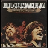 Creedence Clearwater Revival - Chronicle: 20 Greatest Hits '1976