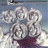 Bay City Rollers - Strangers In The Wind '1978