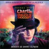 Danny Elfman - Charlie And The Chocolate Factory / Чарли и шоколадная фабрика OST '2005