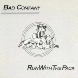 Bad Company - Run With The Pack(2007 Japanese Remaster, Limited Edition) '1976