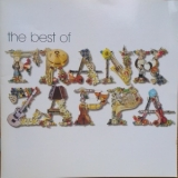 Frank Zappa - The Best Of '2004