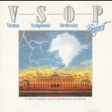 Vienna Symphonic Orchestra Project - Vsop '1986
