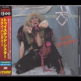 Twisted Sister - Stay Hungry '1984