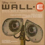 Thomas Newman - WALL·E / ВАЛЛ·И OST '2008