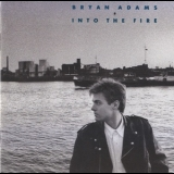Bryan Adams - Into The Fire '1987