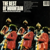 Mountain - The Best Of Mountain '1973