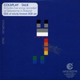 Coldplay - Talk (3 CD Special Holland Edition) [CDS] - CD3 '2005
